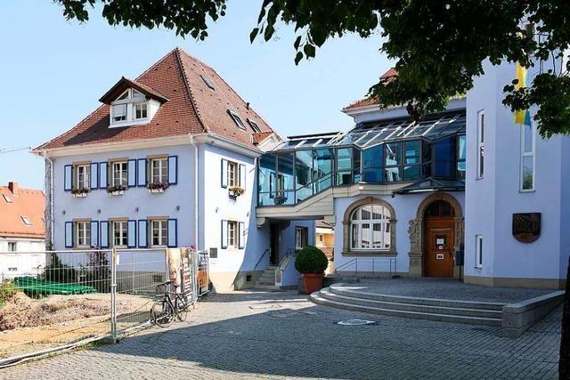 Bad Krozingen und Müllheim wollen weiter wachsen