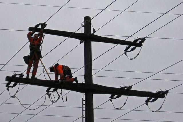 Haftet ein Energieversorger für Schäden durch einen Stromausfall?