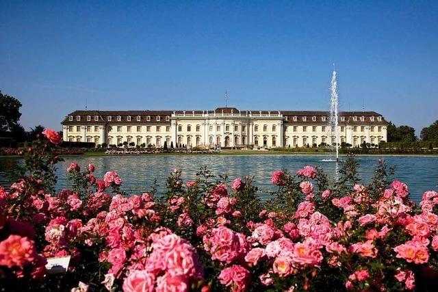 Gartenwelten in Baden-Württemberg: Blumenkunst und Rosenrausch
