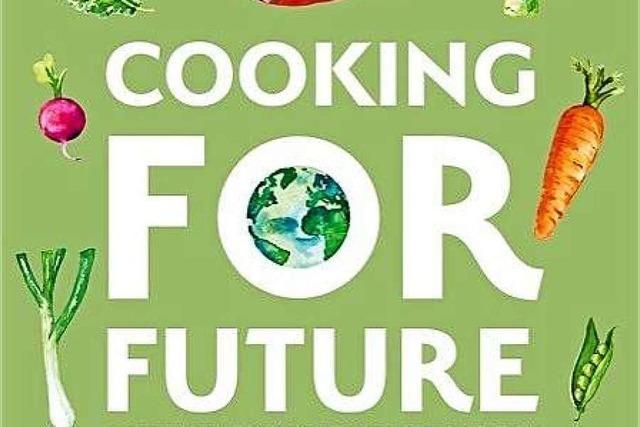 Kochen und Klimaschutz: Gute Bilanz in der Küche