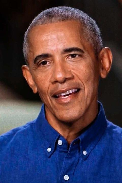 Barack Obama  | Foto: ZUMA Wire/Cnn (imago)
