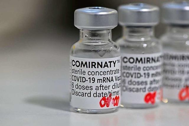 Impfaktion in Steinen ist ausgebucht – in Maulburg gibt es noch freie Termine