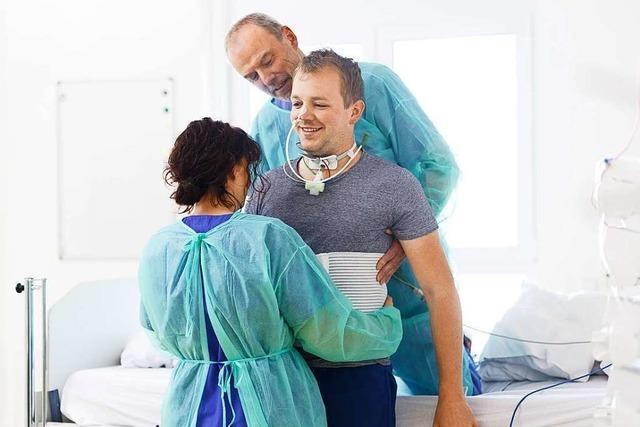 Wie die BDH-Klinik zu einem wichtigen Rehabilitations-Standort wurde