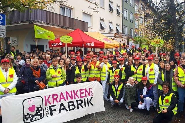 Freiburger Hebamme: