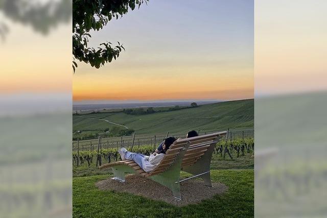 Himmlisch entspannen