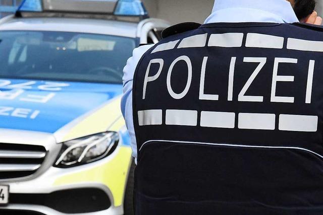 Außenspiegel von mehreren Autos in Holzhausen abgetreten