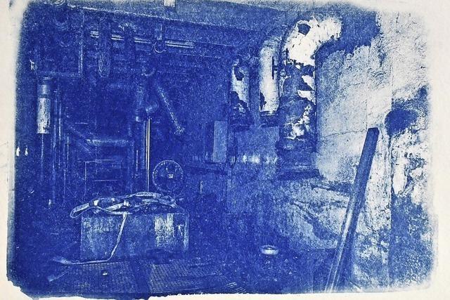 Eine Hommage an ein Stück Industriegeschichte