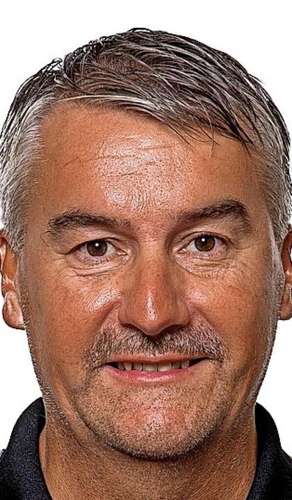 Müller  | Foto: Verein