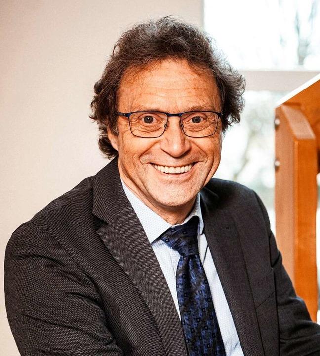 Gerhard Scheuch  | Foto: bz