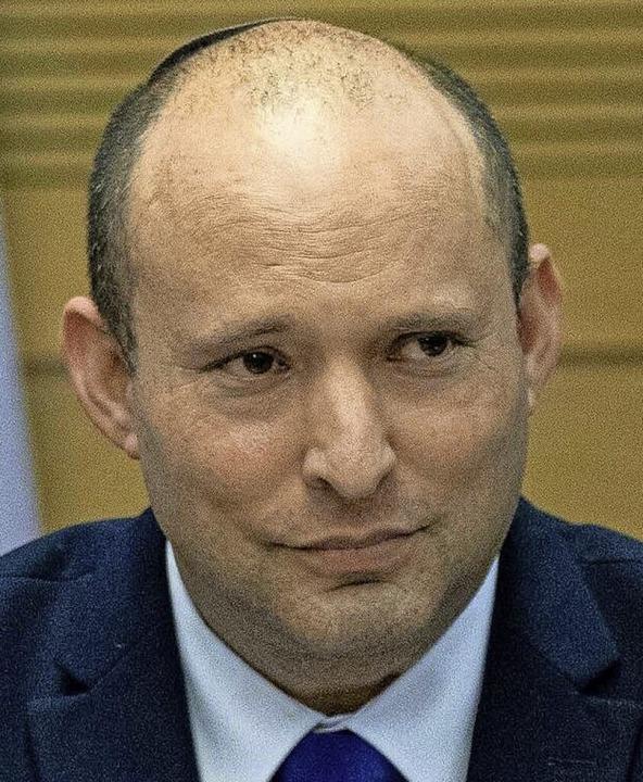 Naftali Bennett hat Benjamin Netanjahu als Regierungschef abgelöst.  | Foto: JINI (dpa)