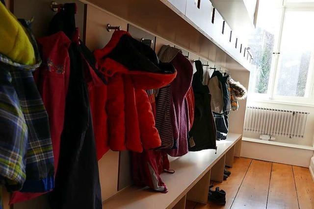 Das Familienzentrum Lörrach legt wieder los