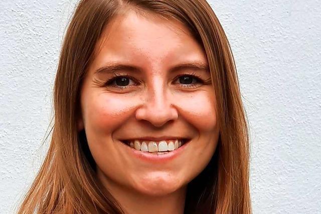 Nadine Klossek-Lais verstärkt die BZ in Titisee-Neustadt