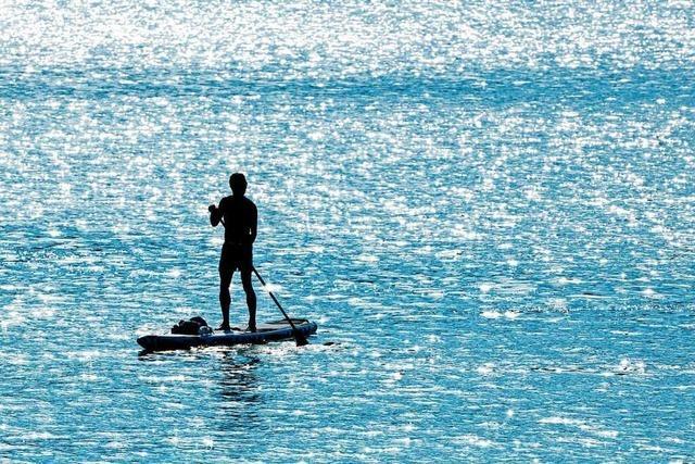Experten geben Tipps für sicheren Wassersport im Rhein