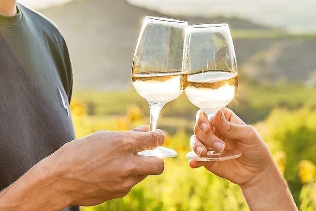 Grauburgunder-Preis 2021 mit Online-Weinprobe der Kaiserstühler Siegerweine