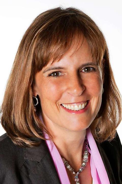 Ulrike Fröhlich waren sieben Jahre in ...ischen Unternehmen und Behörden tätig.  | Foto: zvg