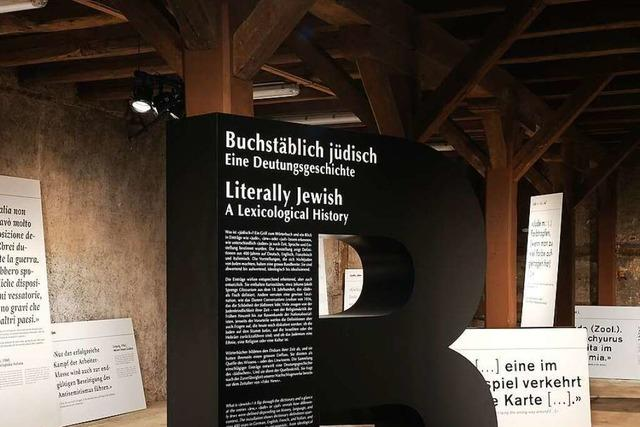 Das Jüdische Museum in Basel bekommt ein neues Zuhause