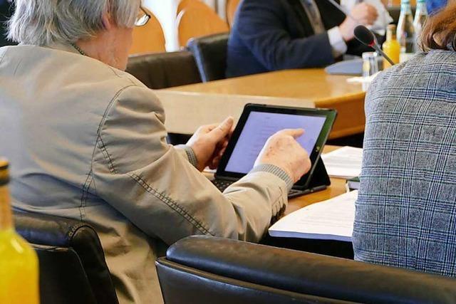 Gemeinde will Online-Ratssitzungen möglich machen