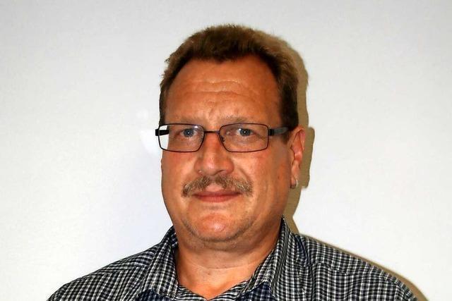 Trauer um den Gersbacher Ortschaftsrat Manfred Deiss