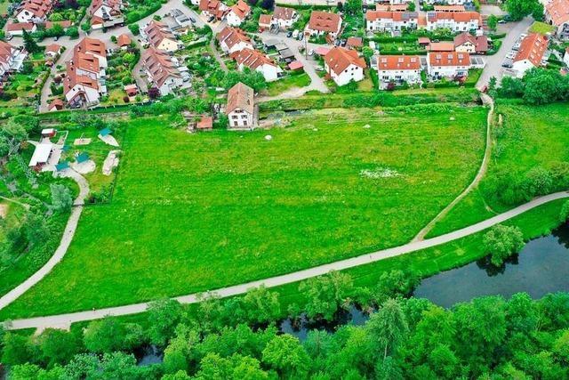 Gemeinderat Schopfheim lehnt Pläne für 130 Wohnungen ab