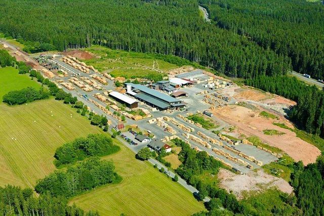 Holzwerk Rötenbach hat einen neuen Betreiber