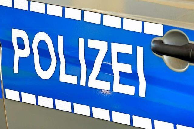Verdacht auf Buttersäure an Waldkircher Haustür