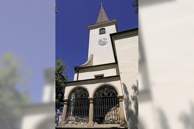 Patronat geht auf Albans-Verehrung in Basel zurück
