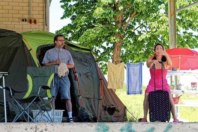 Endingen schnürt ein pralles Kulturpaket in den Reben