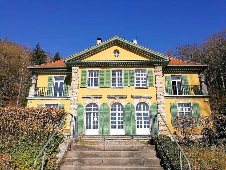 Die Baldenweger Villa  | Foto: privat