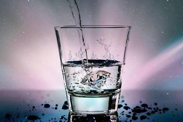 Gottenheim stellt die Chlorierung seines Wassers wieder ein