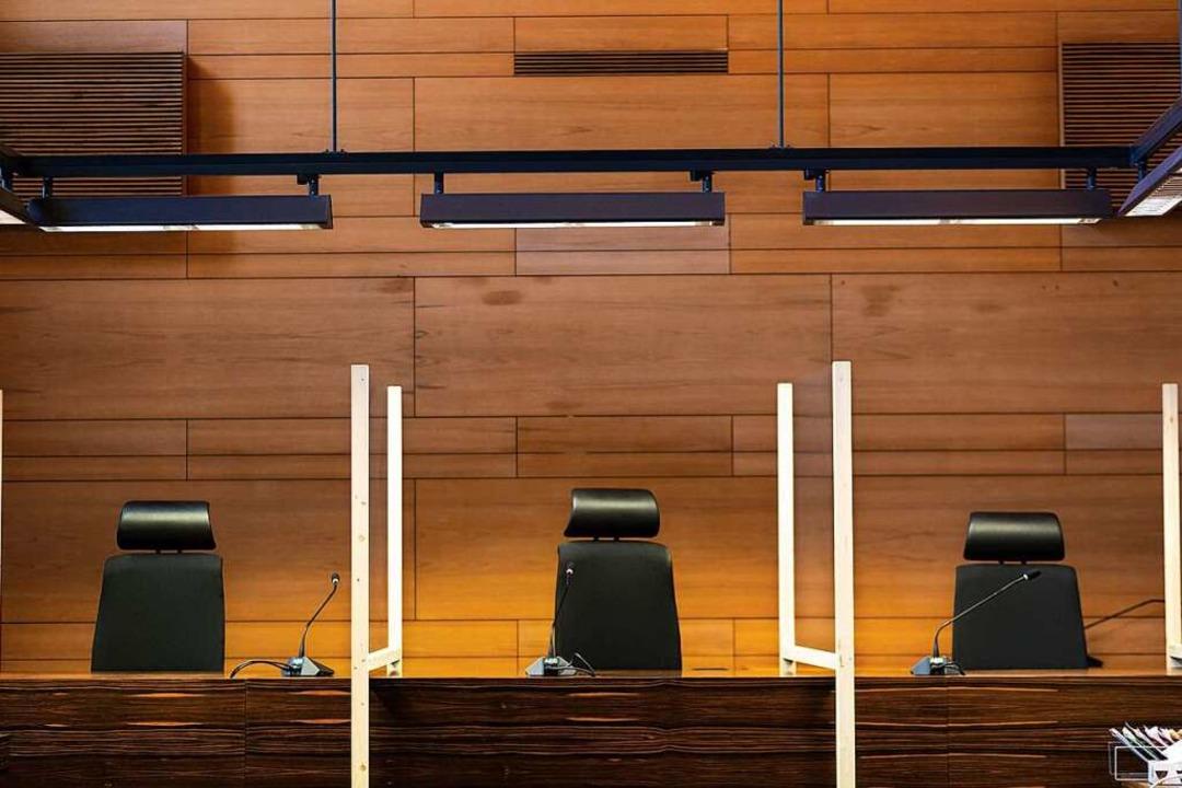Das Landgericht Freiburg hat gegen ein...eis Emmendingen ein Urteil gesprochen.    Foto: Philipp von Ditfurth
