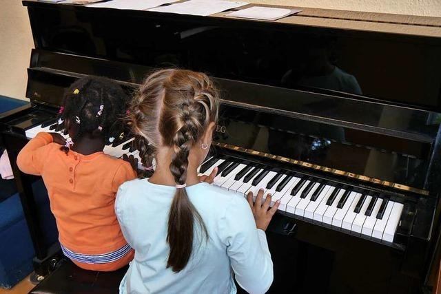 Musikschule Rheinfelden wehrt sich gegen Kürzung