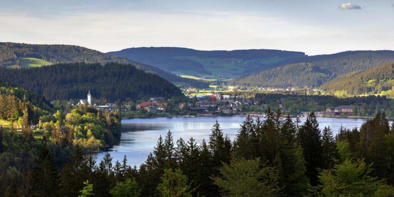 Der Schwarzwald ist eine beliebte Tourismusregion  | Foto: Jürgen Wiesler stock.adobe.com