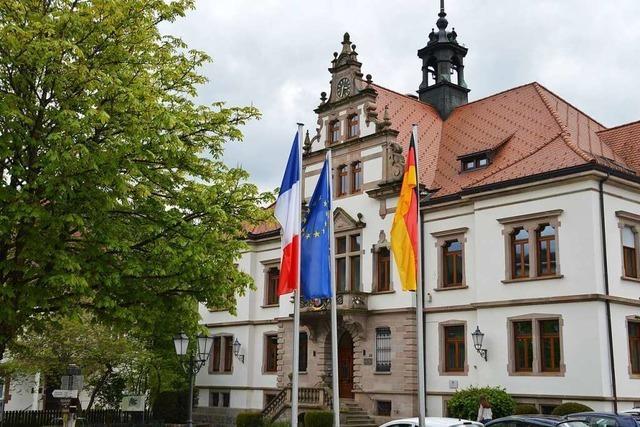 Ulrich Schlageter verlässt nach 32 Jahren den Gemeinderat Schönau