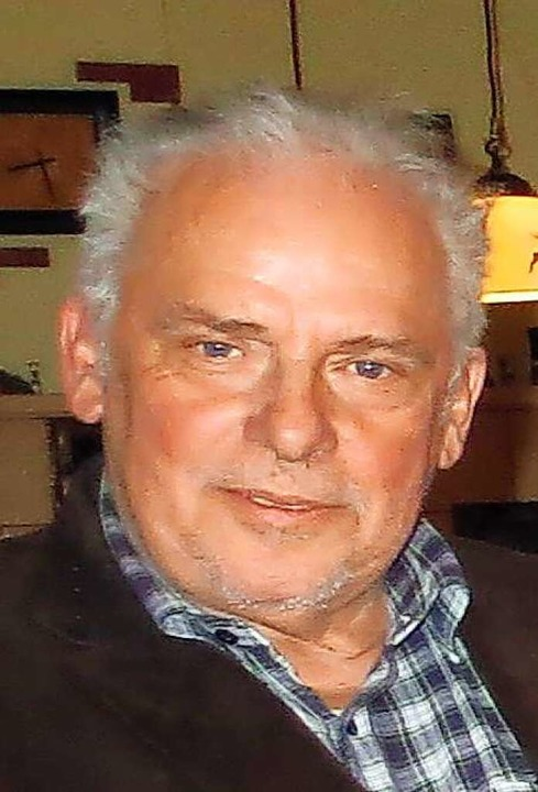 Verlässt nach  32 Jahren den Gemeinderat Schönau: Ulrich Schlageter.  | Foto: privat