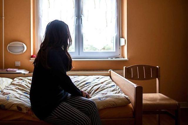 Der Landkreis gibt grünes Licht für mehr Plätze im Frauenhaus