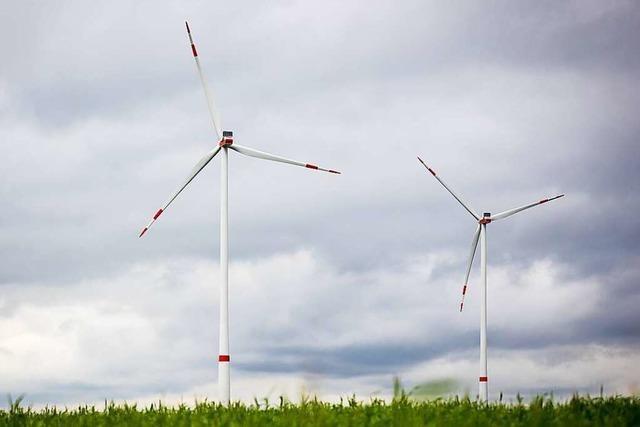 Investor erwägt Bau von Windrädern entlang der B 31 in Breisach