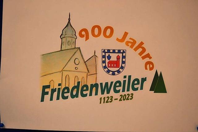 Logo fürs Jubiläum 2023 ausgewählt