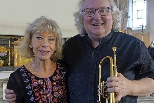 Hommage an einen besonderen Musiker und Lehrer