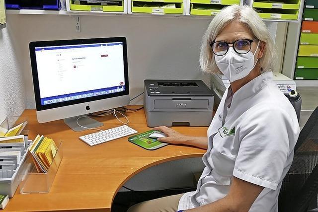 Nachfrage nach digitalen Impfnachweisen ist groß