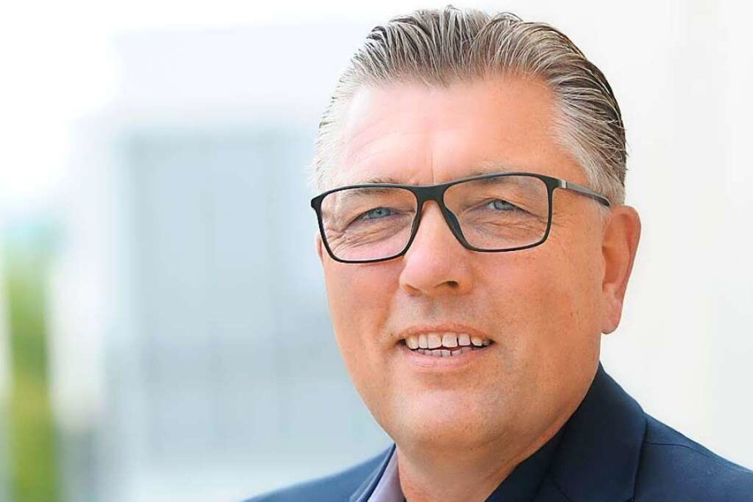 EHC-Präsident Michael Müller lobt die Ernsthaftigkeit der Bemühungen der Stadt.   | Foto: privat