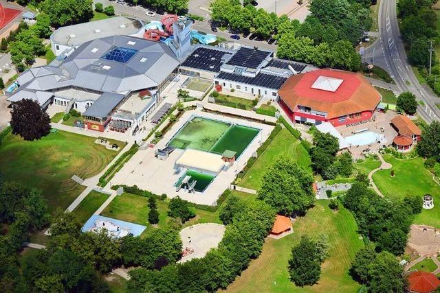 Der Gemeinderat muss über die Öffnung des Weiler Freibads entscheiden