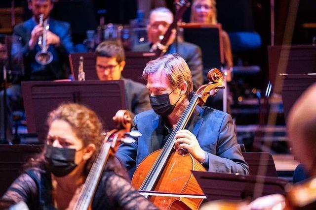 Die Berliner Konzertagentin Sonia Simmenauer zur Lage der Klassik