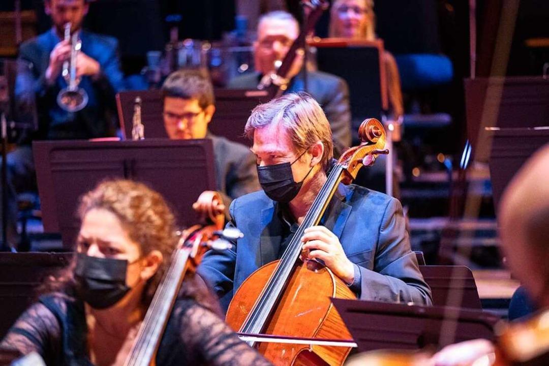 Klassik in Corona-Zeiten  | Foto: Adrien Nowak via www.imago-images.de