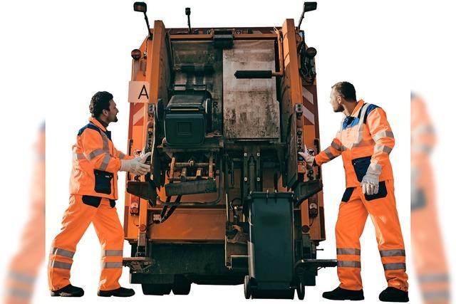 Von der Rennsau zur Mülltrennung