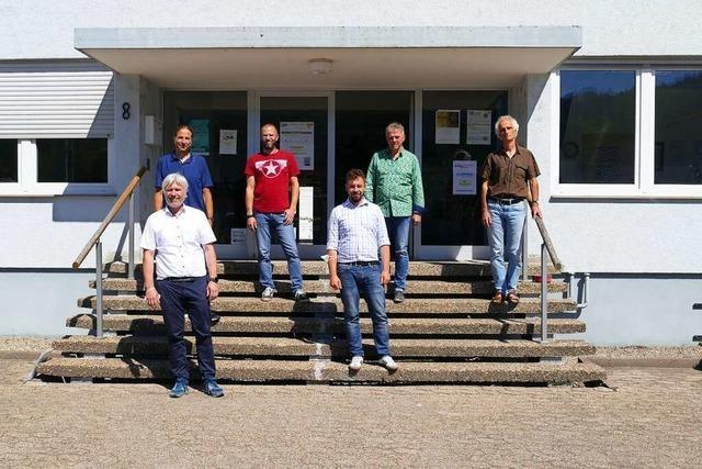 In Waldkirch sitzen jetzt vier soziale Dienste unter einem Dach