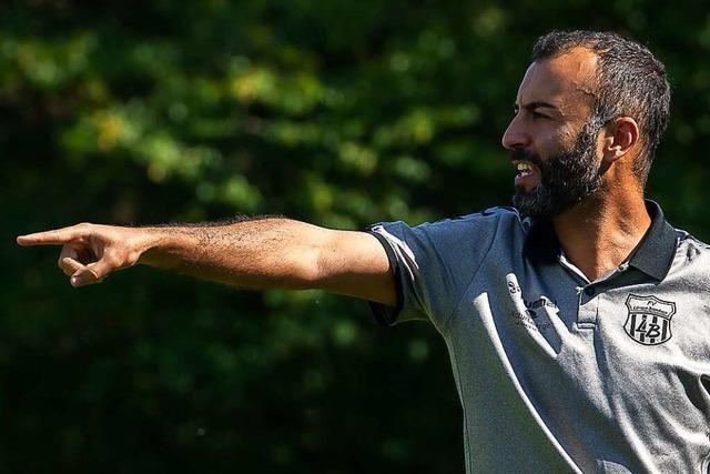 Erkan Aktas wünscht sich eine neue Mentalität im Hochrhein-Fußball