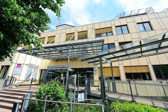 Am Freiburger Josefskrankenhaus werden Stellen abgebaut