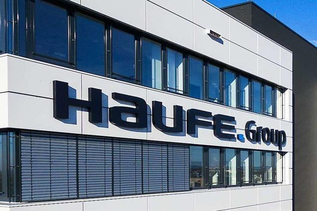 Cyberkriminelle greifen Server der Freiburger Haufe-Gruppe an
