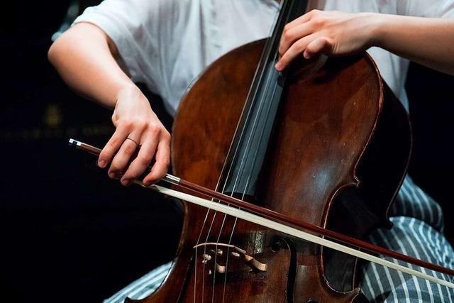 Die Schülerzahl an der Musikschule im Breisgau sinkt, die Gebühren steigen