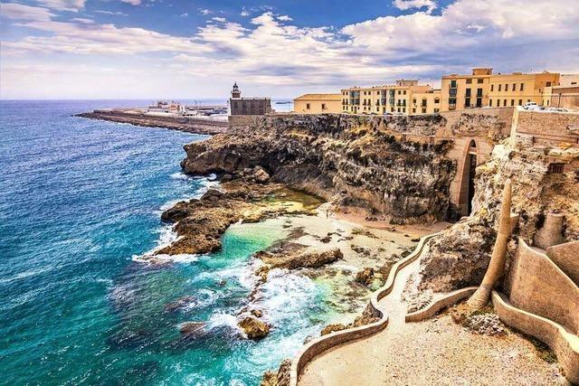 Zwei spanische Exklaven in Marokko sorgen für diplomatischen Ärger